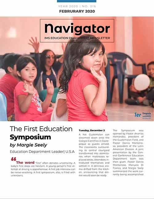 Navigator 16