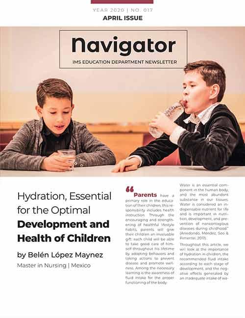Navigator 17