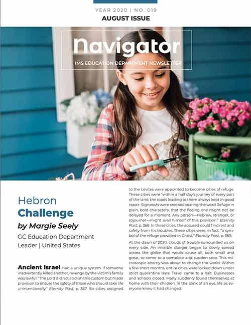 Navigator 19